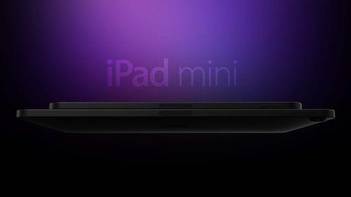 iPad Mini 6 e iPad Air 5 têm detalhes de design vazados indicando mudanças