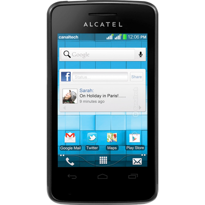 Alcatel One Touch Pixi