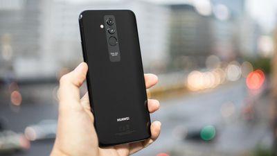IFA 2018 | Huawei revela Mate 20 Lite com Kirin 710 e câmera frontal dupla