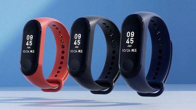 Mi Band 3 é anunciada oficialmente pela Xiaomi custando só US$ 26