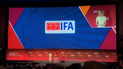 IFA GPC 2018: esquentando os motores para o evento de Berlim