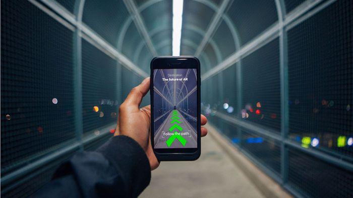 Empresas levam tecnologias de localização e áudio à realidade aumentada
