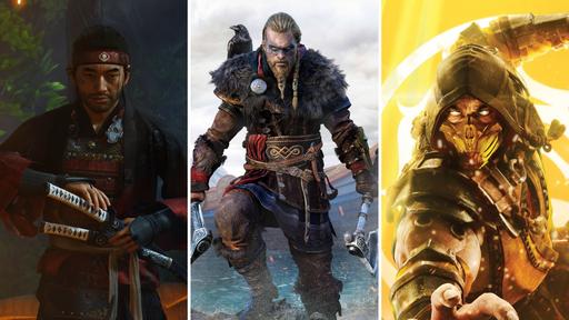 PS4, PS5 | Os jogos mais baixados da PS Store em agosto