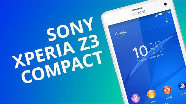 Sony Xperia Z3 Compact: tamanho não é documento [Análise]