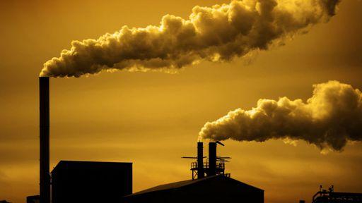 99% dos cientistas concordam que mudanças climáticas são causadas pelo Homem
