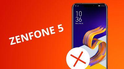 5 motivos para NÃO comprar o Zenfone 5