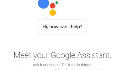 Google I/O - Assistant terá suporte em português