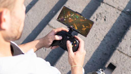 xCloud começa a rodar jogos no nível do Xbox Series X