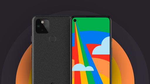 Pixel 5 e Pixel 4a 5G são as apostas do Google para o mercado intermediário