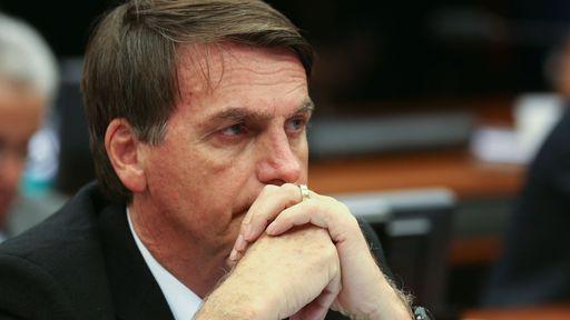 Bolsonaro afirma que irá extinguir a Ancine se suas mudanças não forem aprovadas