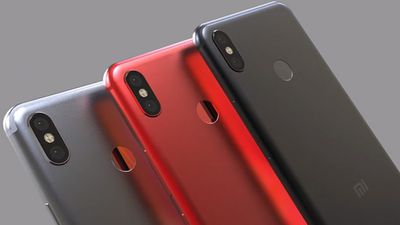 Supostas especificações do Xiaomi Mi 6X são reveladas