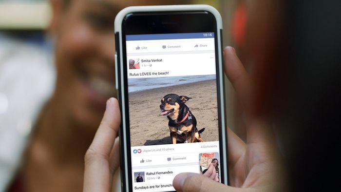 Facebook pede que Brasil cumpra acordo para quebra de dados de redes sociais