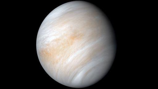 Cratera em Vênus sugere que planeta não teve placas tectônicas como a Terra