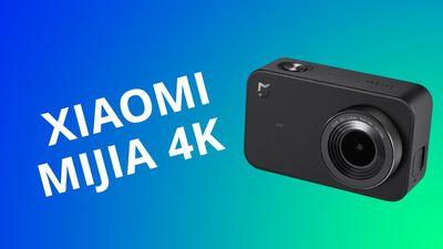 Análise | Xiaomi MiJia Action Cam 4K