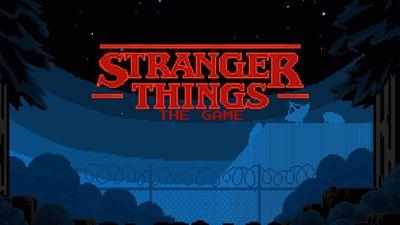 """""""Stranger Things"""" ganha jogo oficial cheio de nostalgia e visual retrô"""