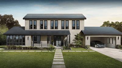 Dificuldades de produção da Tesla se estendem aos negócios de telhas solares