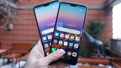 Apple se mantém e Huawei desponta em plena retração de mercado na China