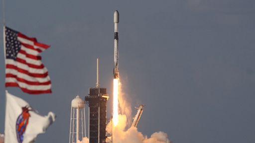 SpaceX lança novo lote de satélites Starlink e chega a mais de 1.600 unidades