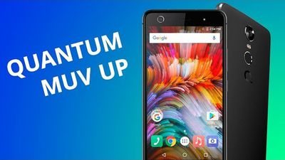 Quantum MUV Up [Análise / Review] - Canaltech
