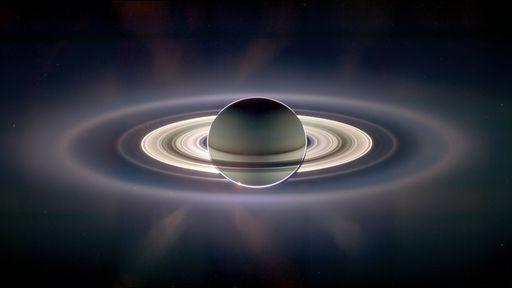 Três grandes surpresas sobre Saturno reveladas pela sonda Cassini