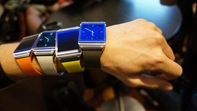 Samsung Galaxy Gear vs. Sony SmartWatch 2: qual é o melhor?