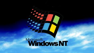 Windows NT comemora 25 anos; relembre um pouco de sua trajetória