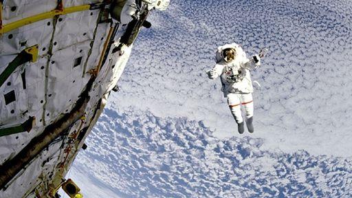 NASA está trabalhando em projeto para longas viagens no espaço