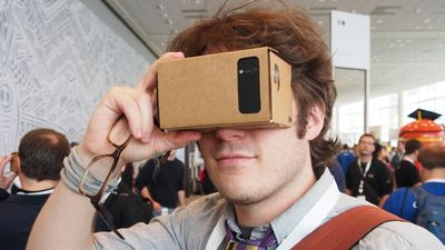 De olho na Oculus, Google vai entrar na disputa do mercado de realidade virtual