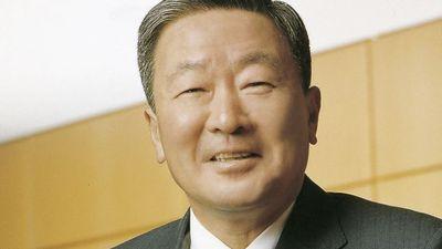 Morre Koo Bon-moo, diretor da LG que liderou transformação da empresa