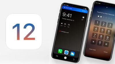 iOS 12 ganha novo beta dois dias depois de a sétima versão ser cancelada