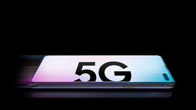Versão 5G do Galaxy S10 ganha data de lançamento nos Estados Unidos