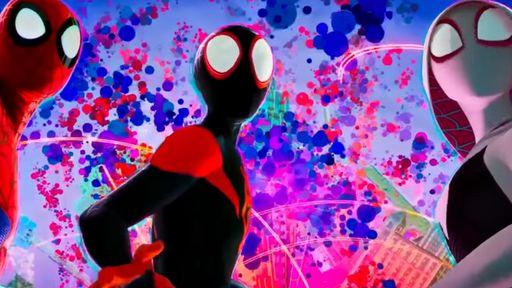 Homem-Aranha no Aranhaverso 2 ganha cenas inéditas; saiba como são