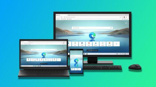 Microsoft Edge 92 para Android chega para ser um marco na história do navegador