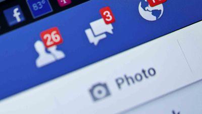 Novo golpe usa notificação falsa no Facebook para roubar sua conta