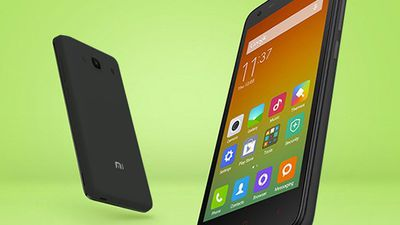 Xiaomi comemora sucesso de vendas do Redmi 2