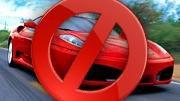 Ferrari está banida da internet chinesa