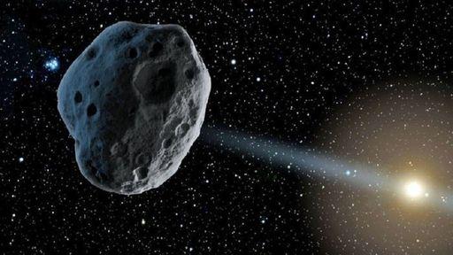 """Objetos interestelares podem ser maioria na """"periferia"""" do Sistema Solar"""