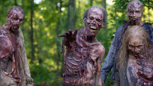 Criador de The Walking Dead finalmente explica origem dos zumbis