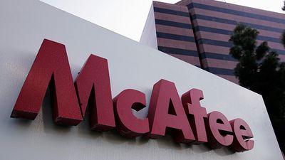 Intel negocia ações e McAfee volta a ser independente no mercado de segurança