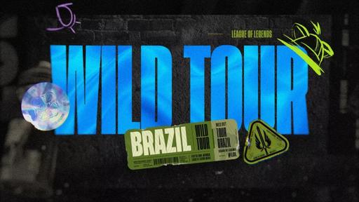 Wild Rift, jogo de celular de League of Legends, terá campeonato brasileiro