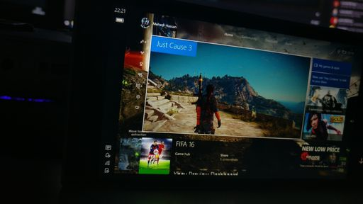 Aprenda a fazer streaming do Xbox One para seu celular Windows