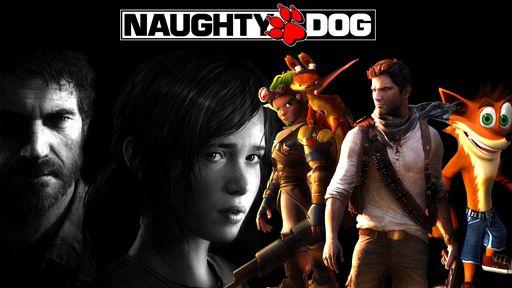 Os 5 PIORES jogos que a Naughty Dog já fez
