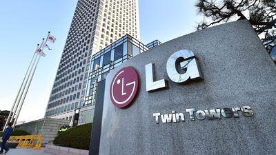 LG vai fornecer 400 mil painéis OLED à Apple em dezembro