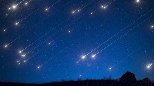 Primeira chuva de meteoros artificial do mundo foi adiada para 2023