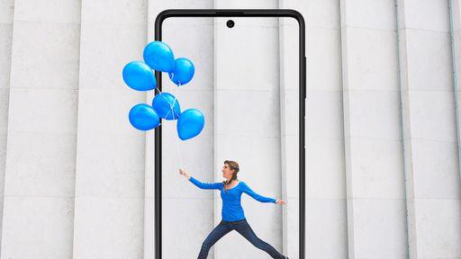 Samsung Galaxy M62 chega ao Brasil com chip de Galaxy Note 10+ e enorme bateria