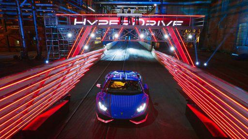 Netflix lança trailer de Hyperdrive, o Velozes e Furiosos da vida real