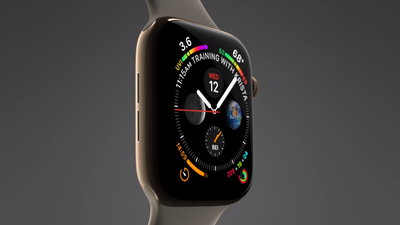 Apple libera watchOS 5.1.1 e resolve travamento do Apple Watch Series 4
