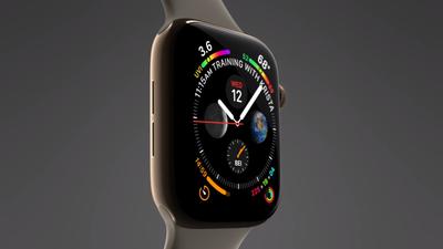 Anvisa não tem registro para uso de ECG do Apple Watch 4 no Brasil