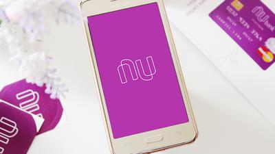 Nubank lança nova versão do programa de pontos Rewards e cartão exclusivo