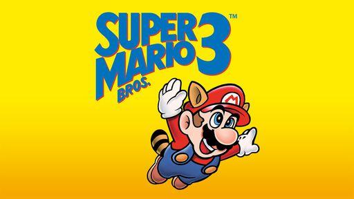 Super Mario Bros. 3 raro é vendido por mais de R$ 800 mil, novo recorde em games
